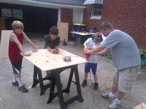Machomen-Build-Plywood